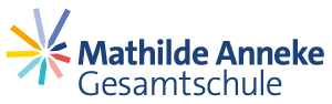 Mathilde Anneke Gesamtschule Logo